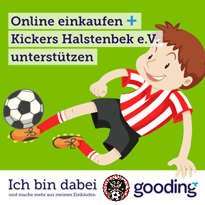Kickers Halstenbek e.V. von 1975